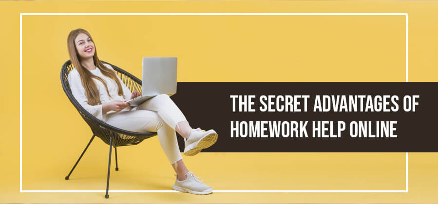 The Secret Advantages of Homework Help Online