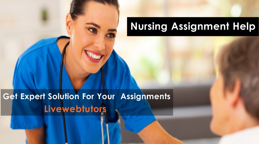 Take Nursing Assignment Help and Improve Your Academic Performance