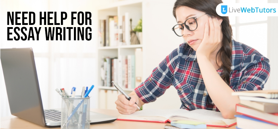 Why you should opt professionals for Essay Writing Help