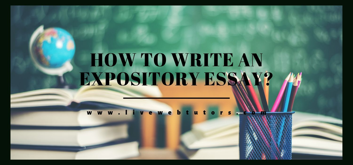 How to Write an Expository Essay?