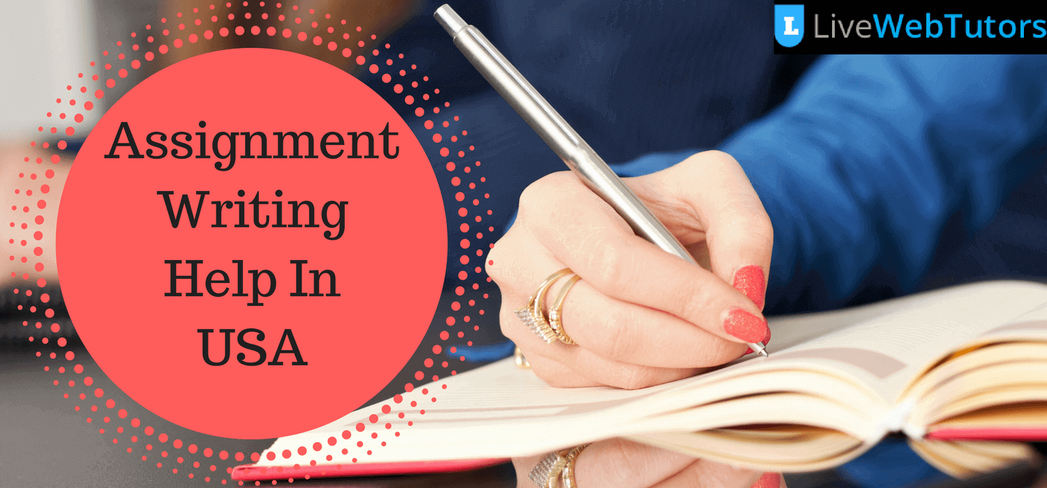 What are the best resources for Assignment Writing in the USA?