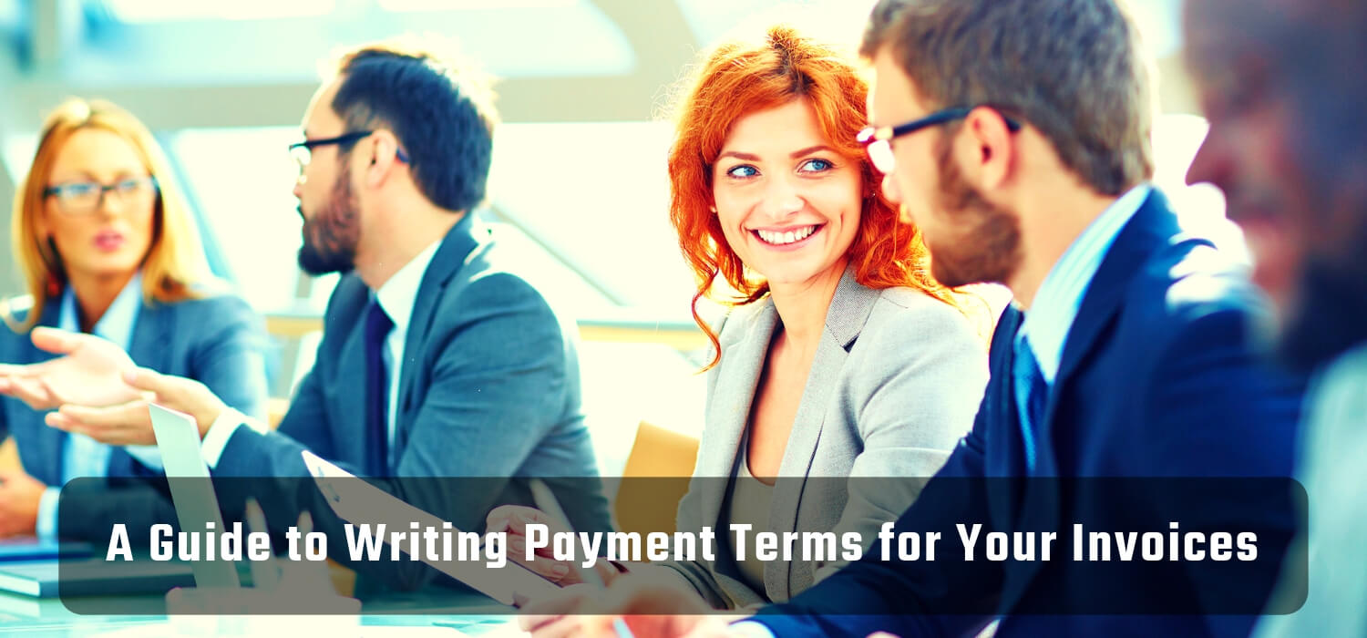A Guide to Writing Payment Terms for Your Invoices – LiveWebTutors