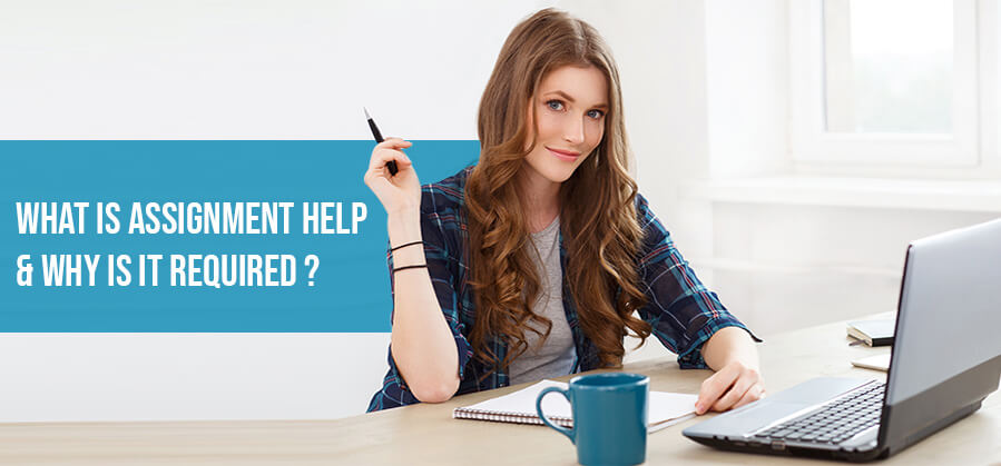 What Is Assignment Help & Why Is It Required ?