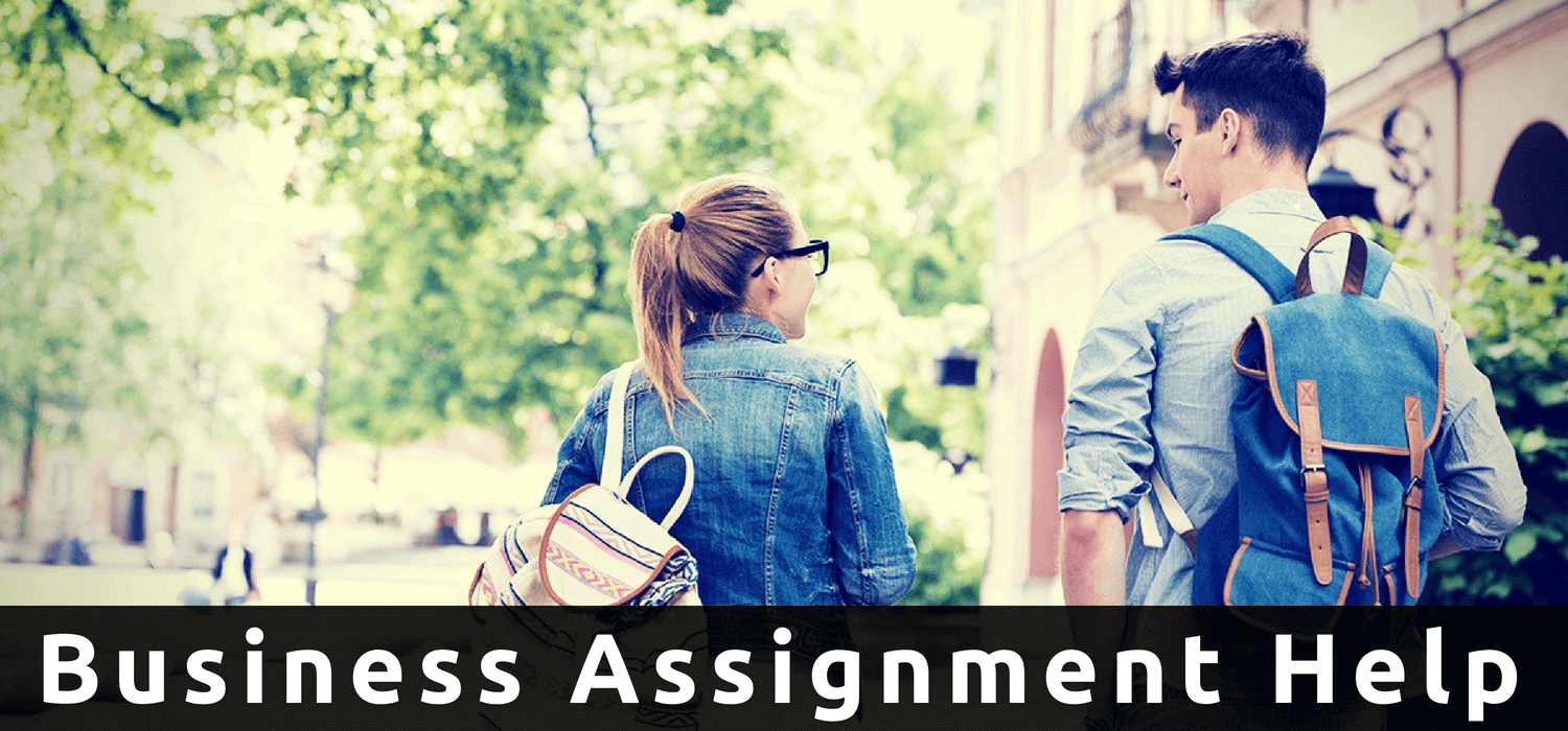How Does a Business Assignment Expert Helps Students Stand Out From the Crowd?