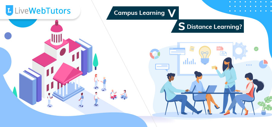 Which Is Better in Covid Situation: Campus learning Or Distance Learning