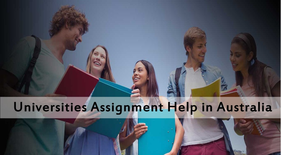 Top Universities assignment help in Australia 2018
