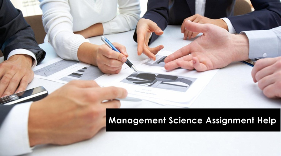 Why You Should Hire Business Management Assignment Help