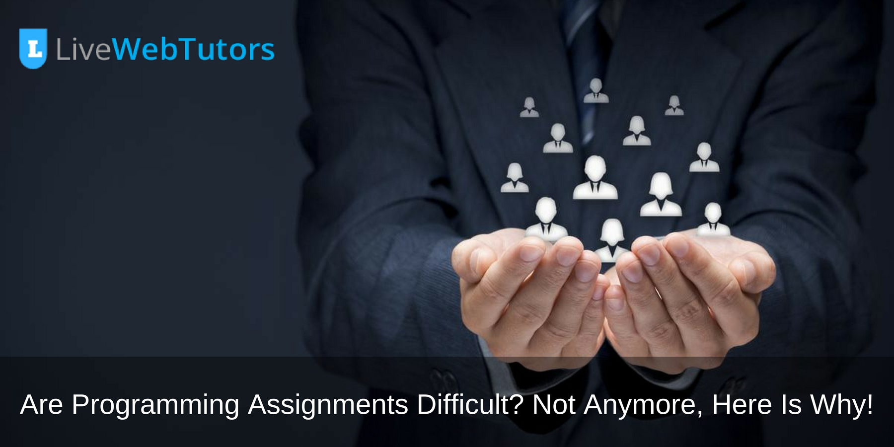 Are Programming Assignments Difficult? Not Anymore, Here Is Why!