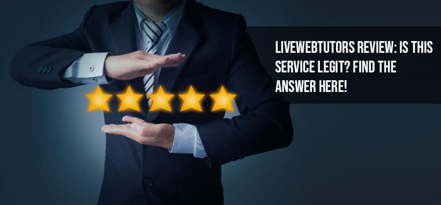 Livewebtutors Review: Is This Service Legit? Find the Answer Here!
