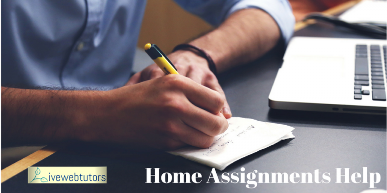 Benefits Of Hiring An Expert For Your Home Assignments