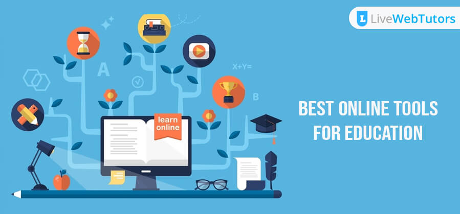 Best Online Tool for Education