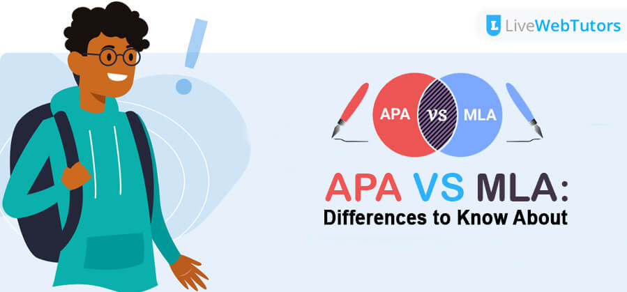 APA VS MLA: Differences to Know About