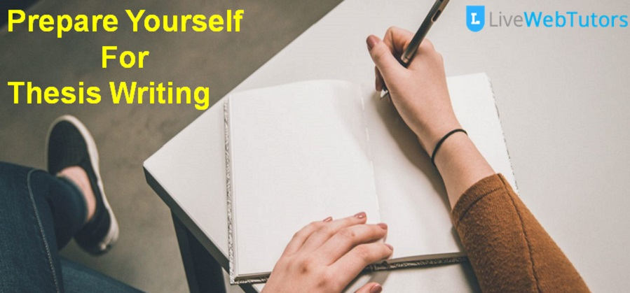 How to Write a Thesis by Yourself