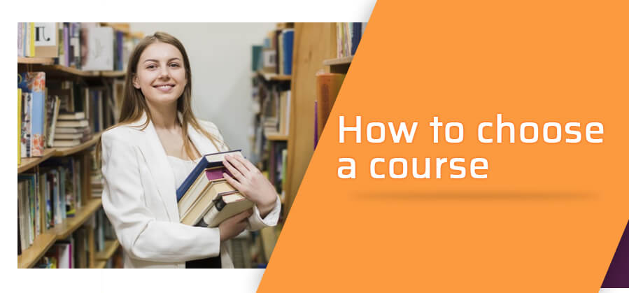 How to Choose a Suitable Master's Course