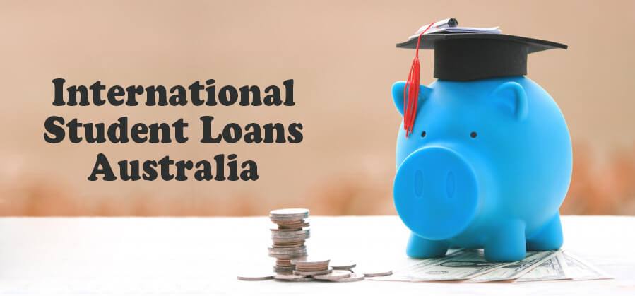 Education Loan for Studying in Australia