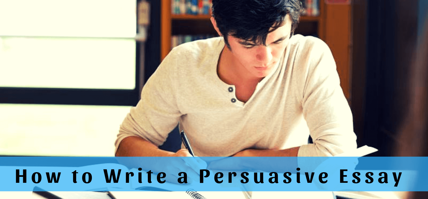 How to Write a Persuasive Essay?