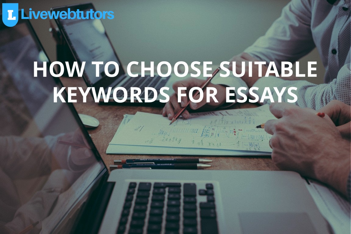 How to choose the best words for Essay