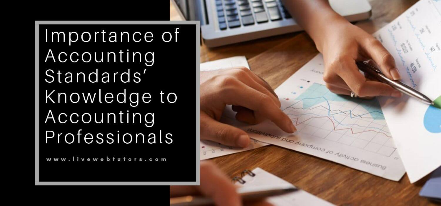 Importance of Accounting Standards' Knowledge to Accounting Professionals