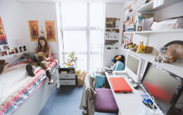 Student Accommodation Guide